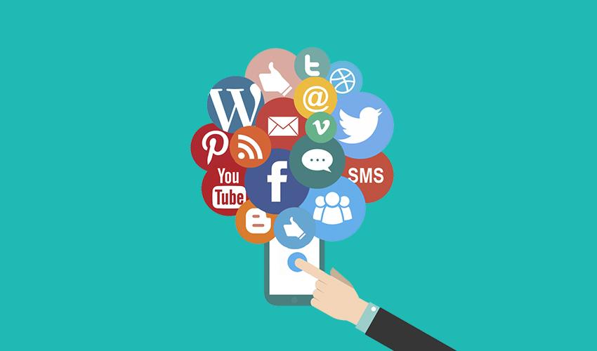 Sosyal Medya Kanalları
